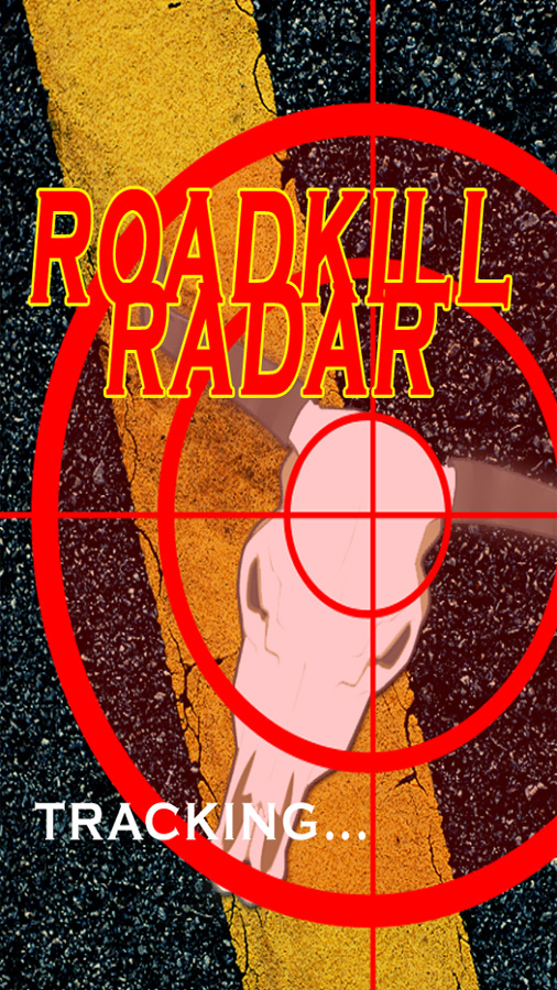 Roadkill Radar